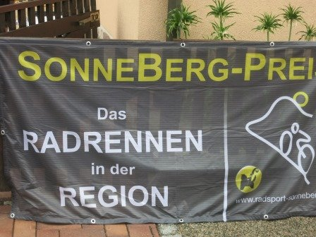 Radsport Sonneberg |