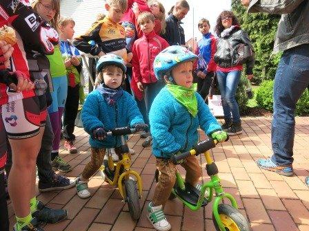 Het fietsseizoen in Duitsland is geopend. Laat u inspireren door tips ...
