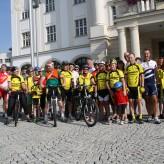 40 Jahre Radsport in Sonneberg