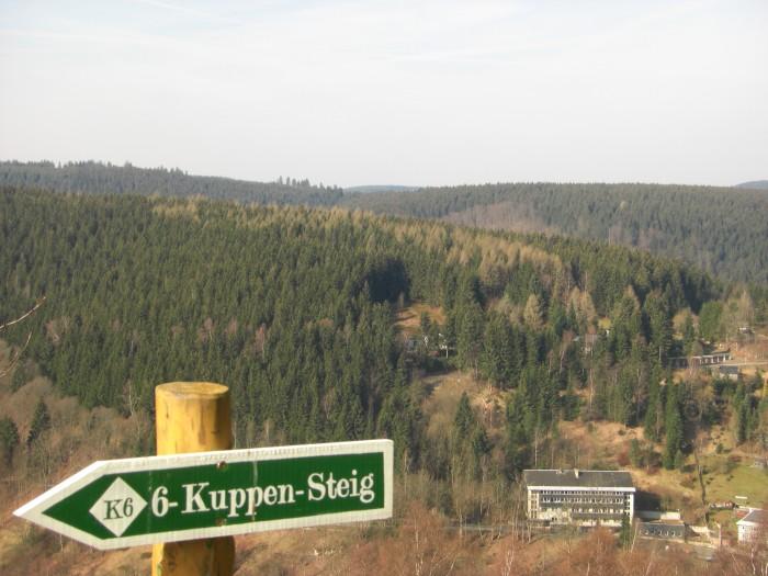 Der KSB Sonneberg rechnet bei der Sportabzeichen-Tour am 3. Juli mit ...