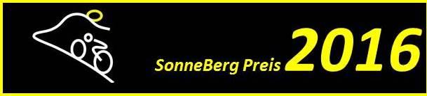 SonneBerg Preis 2015