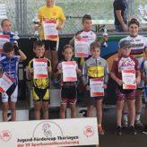 Erfolgreicher Saisonabschluß für Sonnebergs Radsportnachwuchs