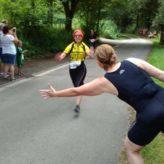 3. Swim & Run in Weißenbrunn bei Kronach am 16.7.17
