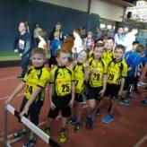 1.Athletiküberprüfung mit Bravour gemeistert